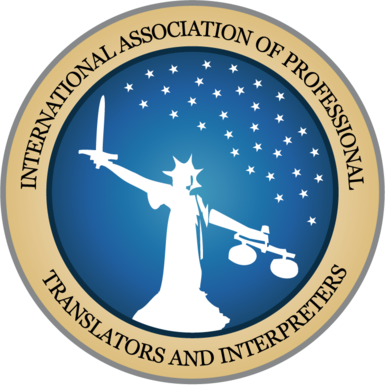 IAPTI - International Association of Professional Translators and Interpreters