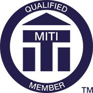 MITI logo